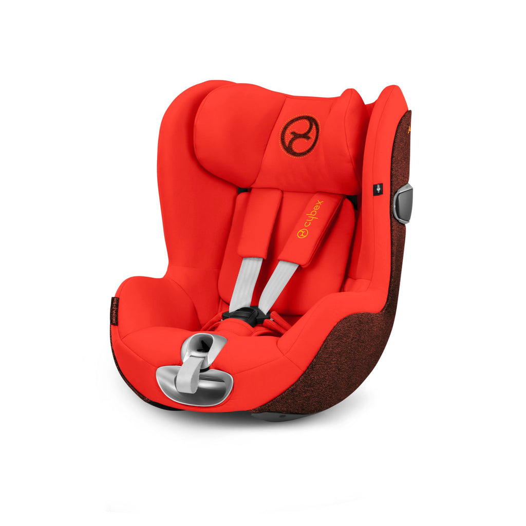Cybex Sirona Z i-Size Car Seat - 2020 - Autumn Gold - Beautiful Bambino