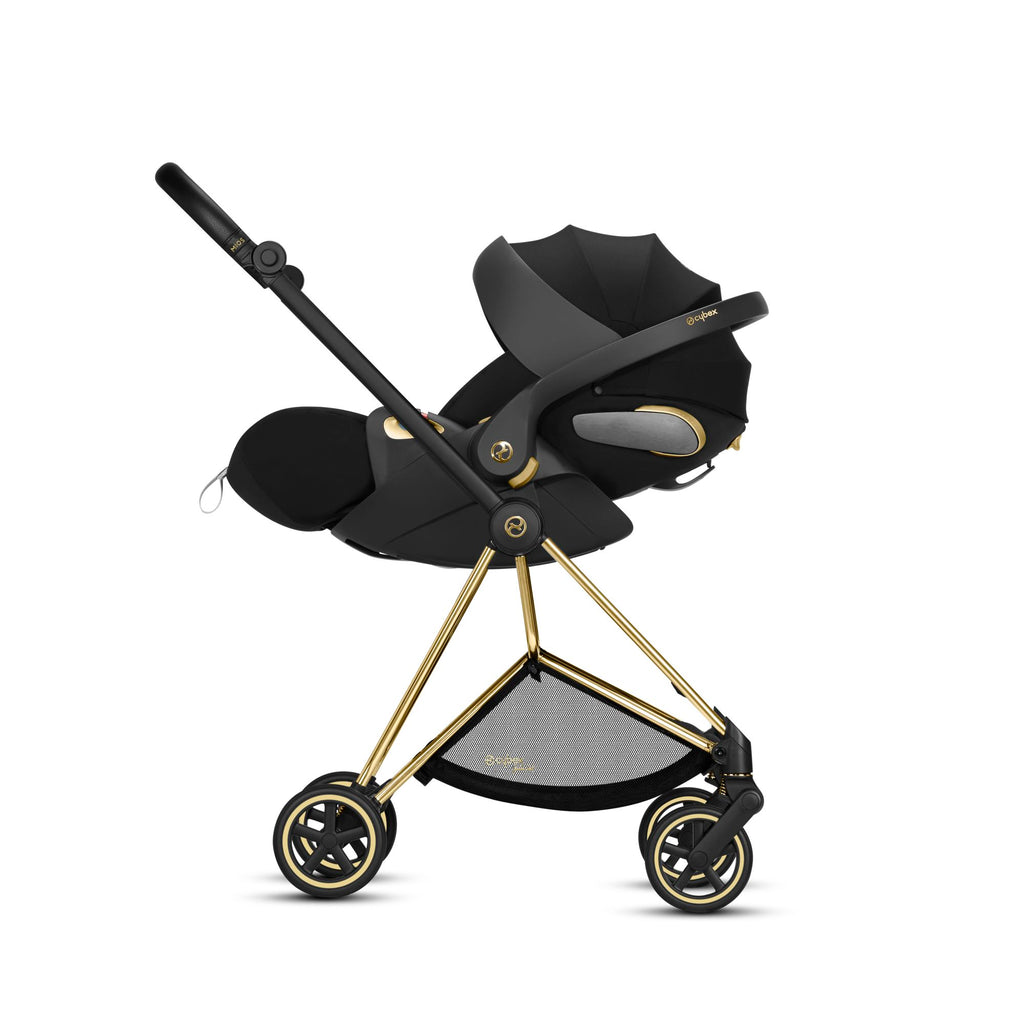 Cybex Cloud Z i-Size Car Seat - Wings by Jeremy Scott - Beautiful Bambino
