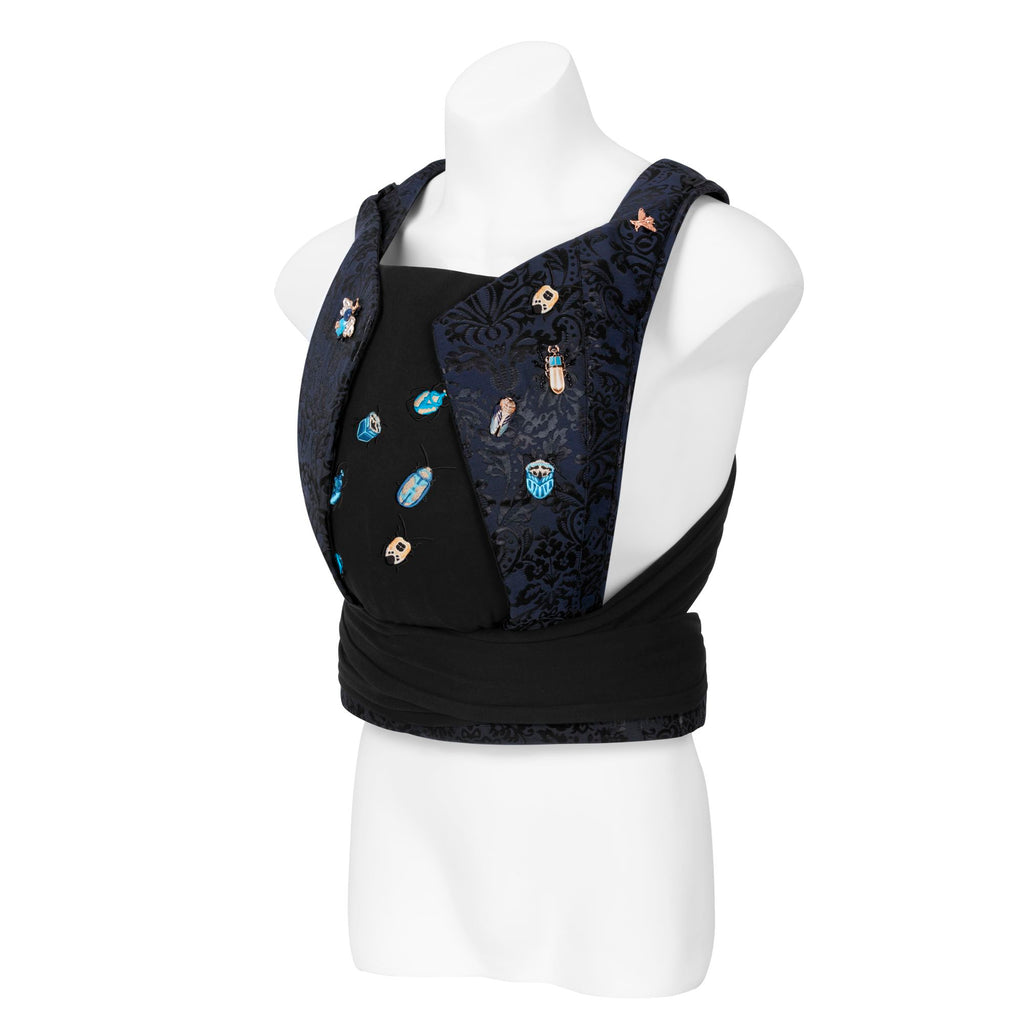 Cybex Yema Tie Baby Carrier - Jewels of Nature