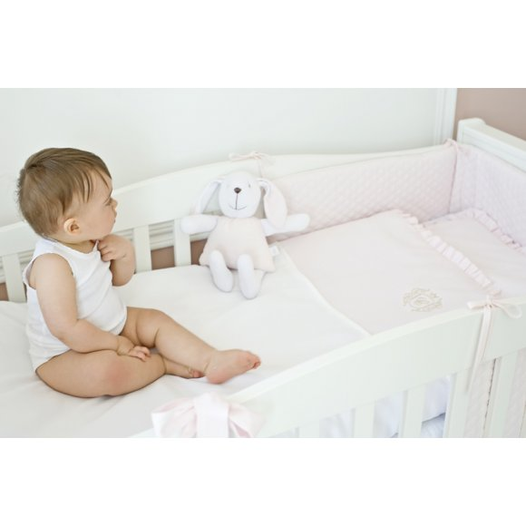 Caramella Baby bedding Golden Chic - Beautiful Bambino