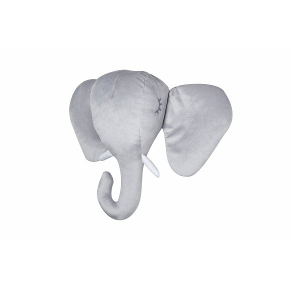 Caramella Decorative Elephant's Head - Beautiful Bambino
