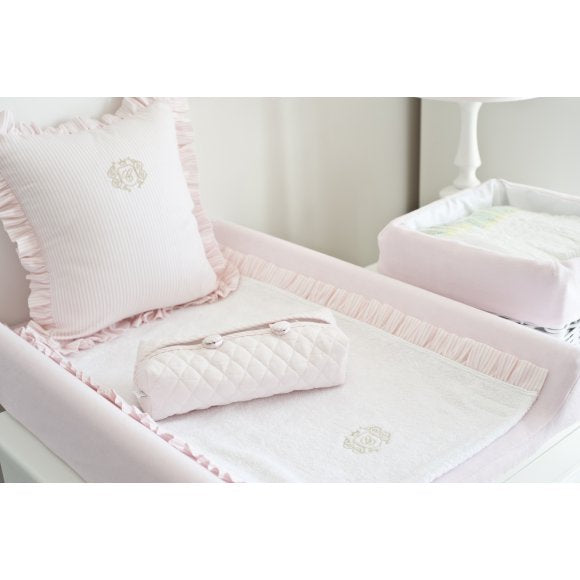 Caramella Golden Chic baby changing station - Beautiful Bambino