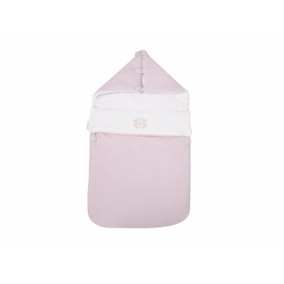 Caramella baby sleeping bag - Golden Chic - Beautiful Bambino