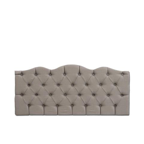 Cleopatra Tufted Panel - Beautiful Bambino