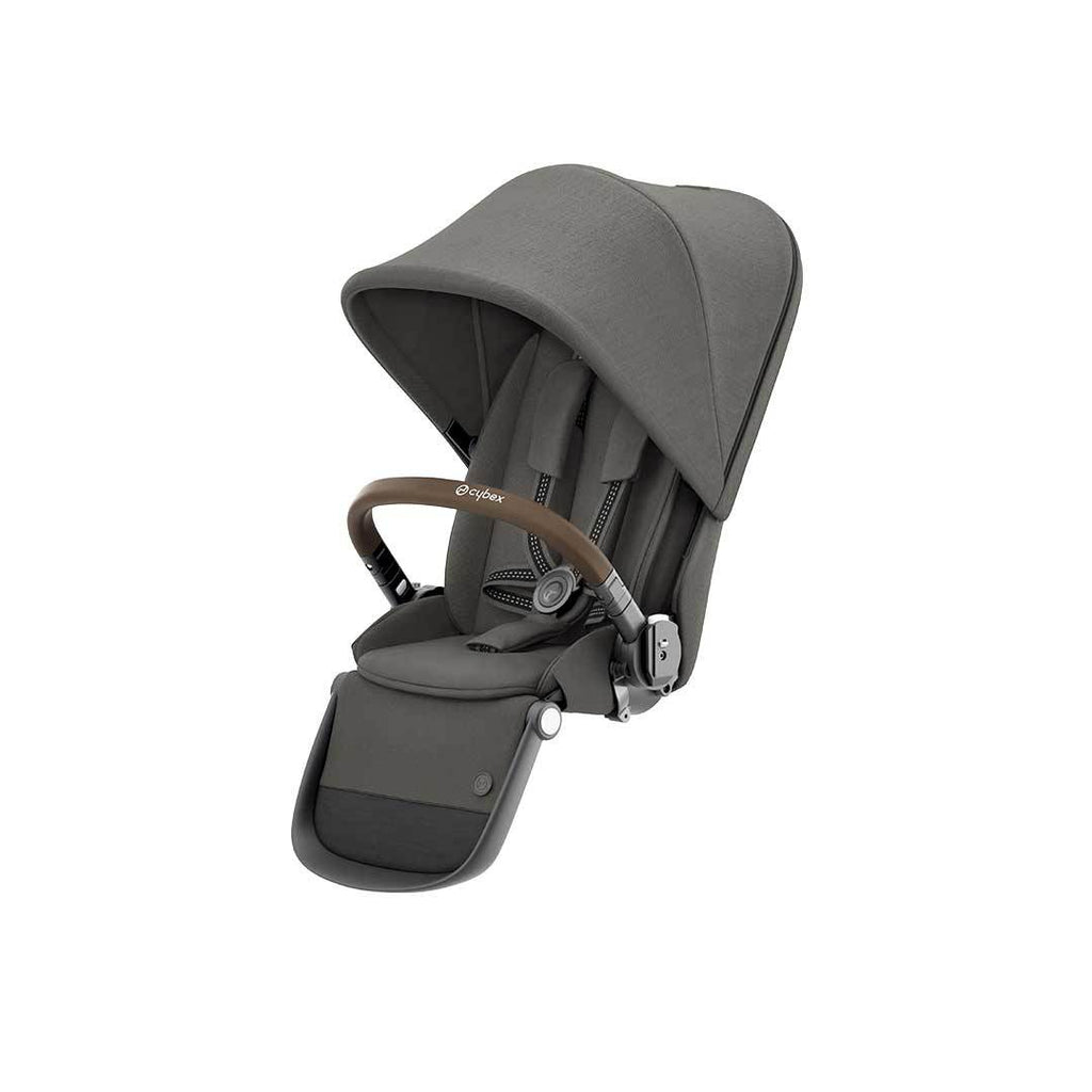 Cybex Gazelle S Seat Unit - TPE - Soho Grey