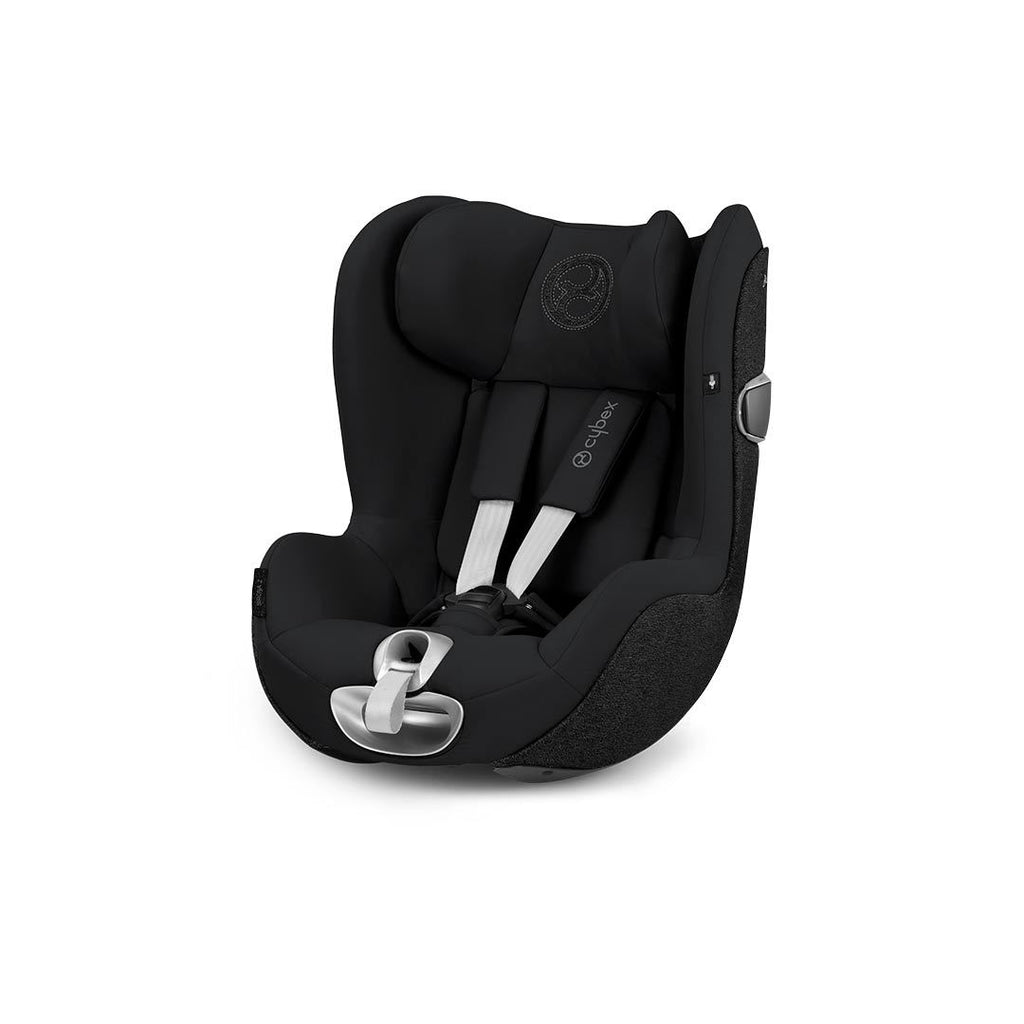 Cybex Sirona Z i-Size Car Seat - 2020 - Deep Black - Beautiful Bambino