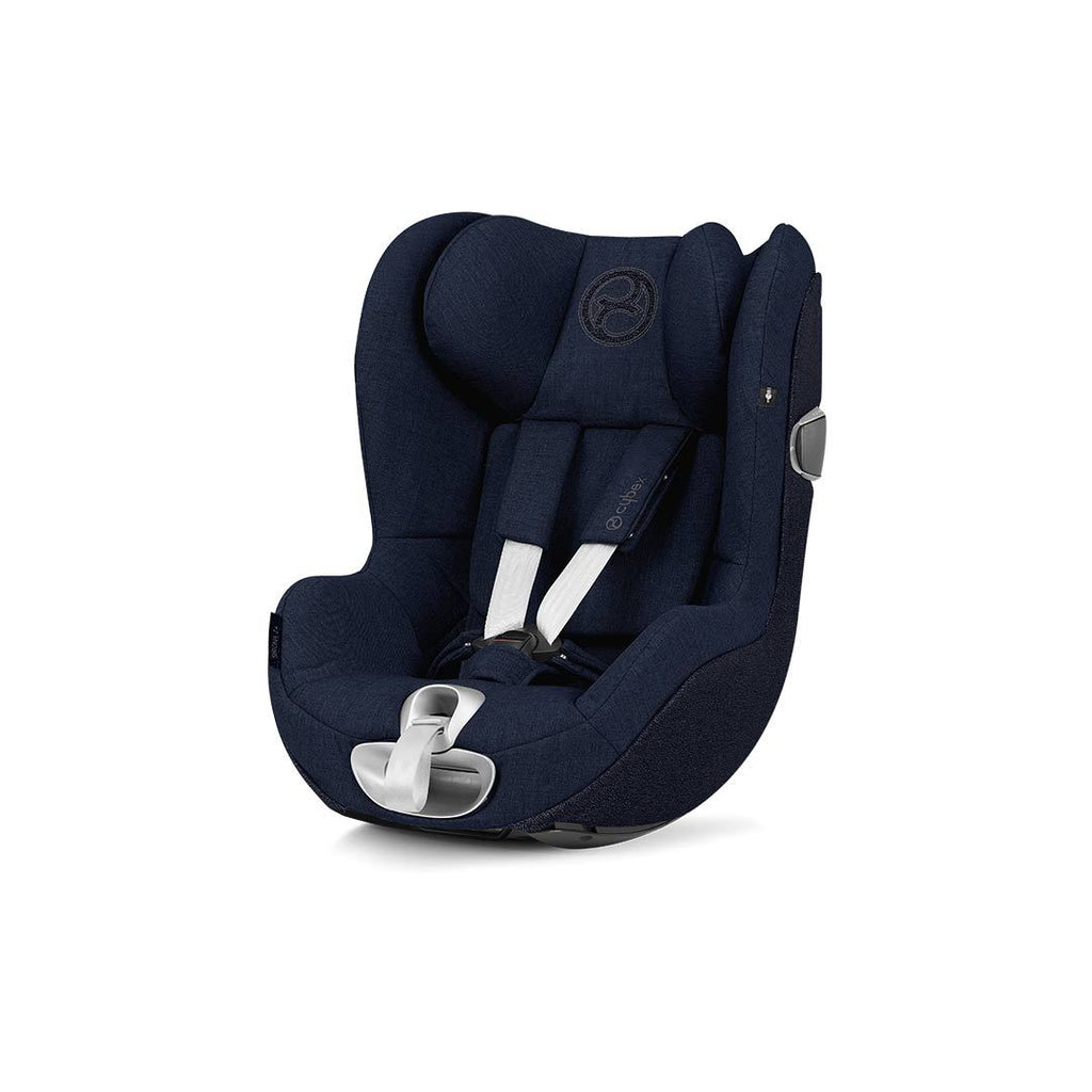 Cybex Sirona Z i-Size Plus Car Seat - 2020 - Nautical Blue - Beautiful Bambino