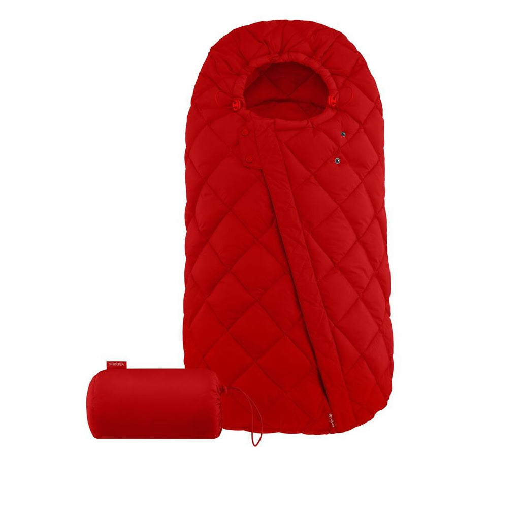 Cybex Snogga Footmuff - Autumn Gold - Beautiful Bambino