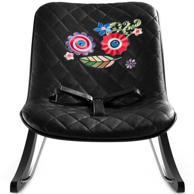 Cybex Rocker by Marcel Wanders - Hippie Wrestler - Beautiful Bambino