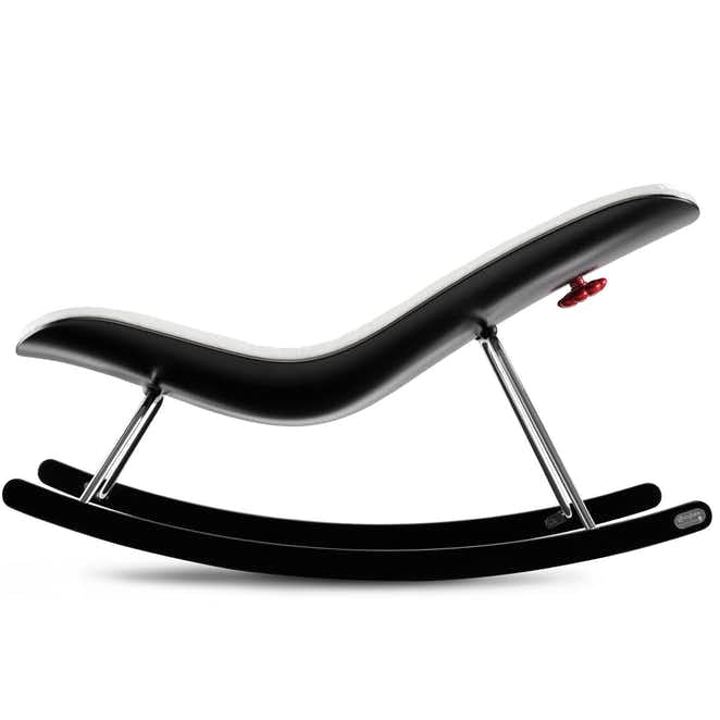 Cybex rocker by Marcel Wanders - Love Guru - Beautiful Bambino