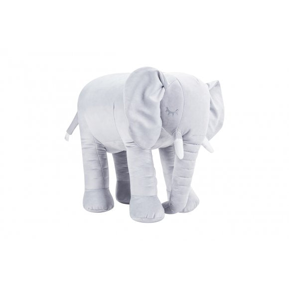 Caramella Decorative Grey Elephant - Beautiful Bambino