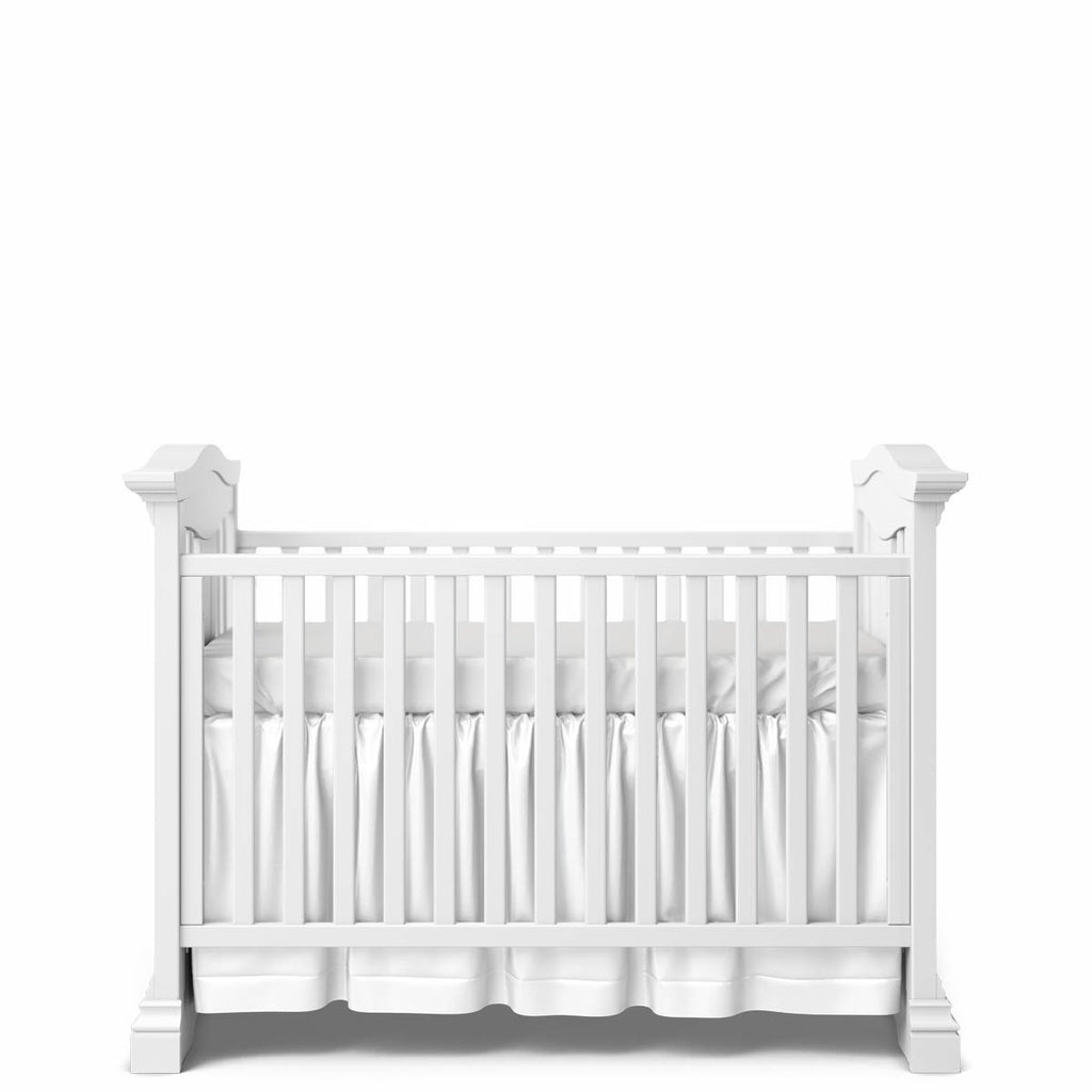 Imperio Classic Crib - Beautiful Bambino