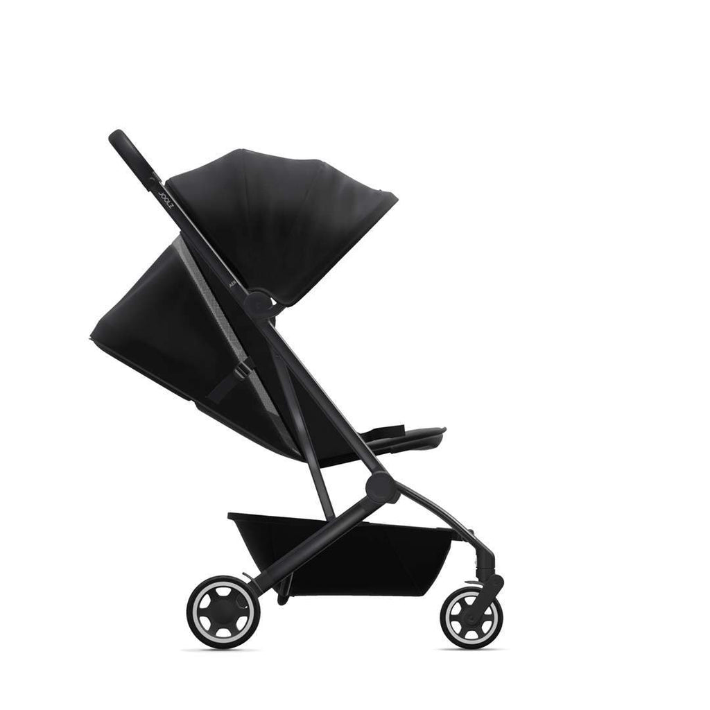Joolz Aer Pushchair - Refined Black - Beautiful Bambino