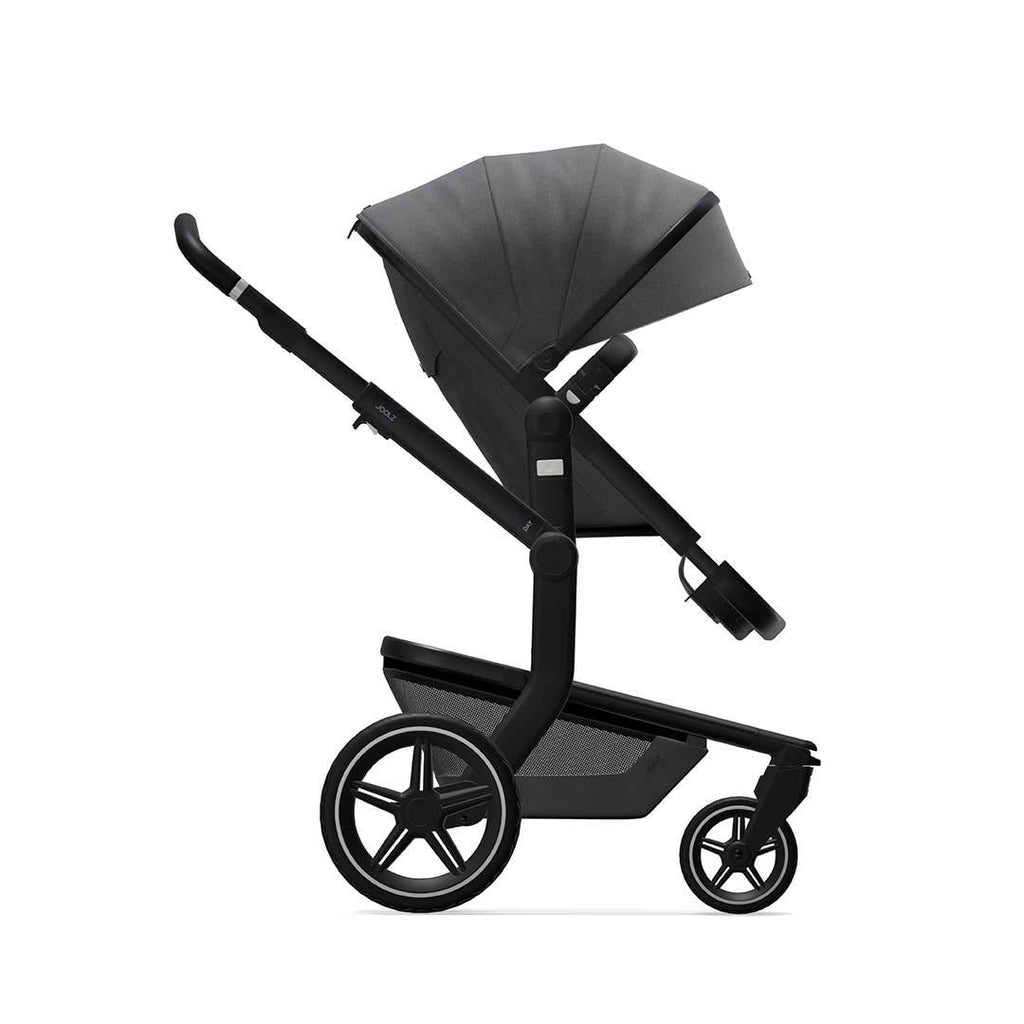 Joolz Day+ Complete Pushchair - Awesome Anthracite