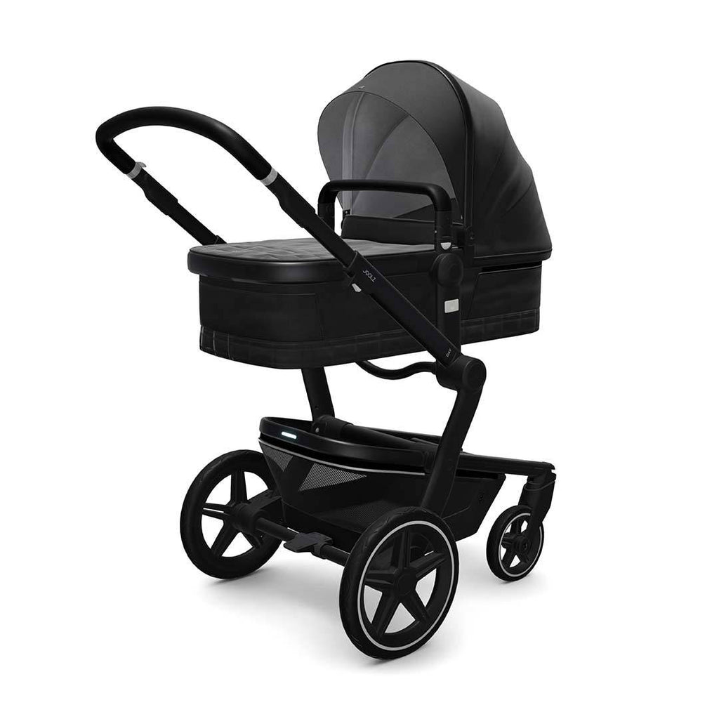 Joolz Day+ Complete Pushchair - Brilliant Black