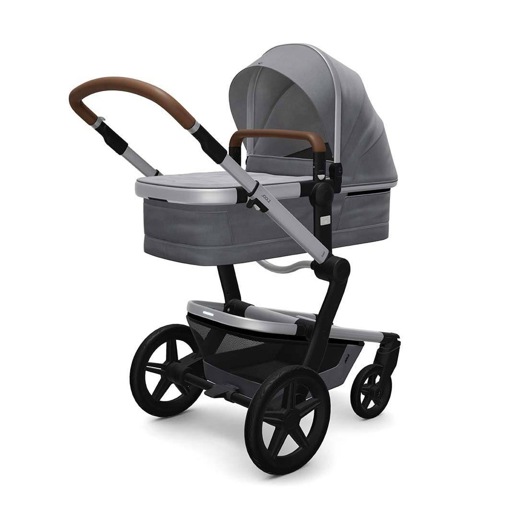 Joolz Day+ Complete Pushchair - Gorgeous Grey