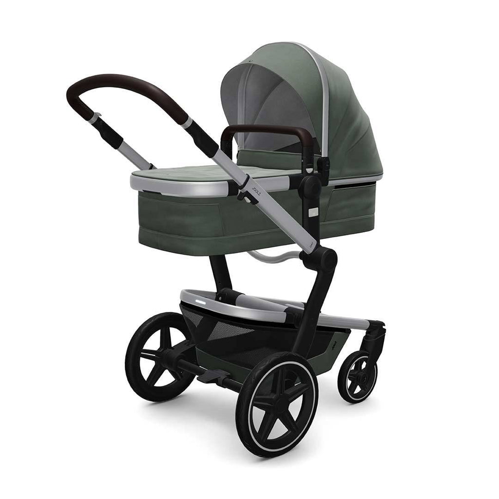 Joolz Day+ Complete Pushchair - Marvellous Green