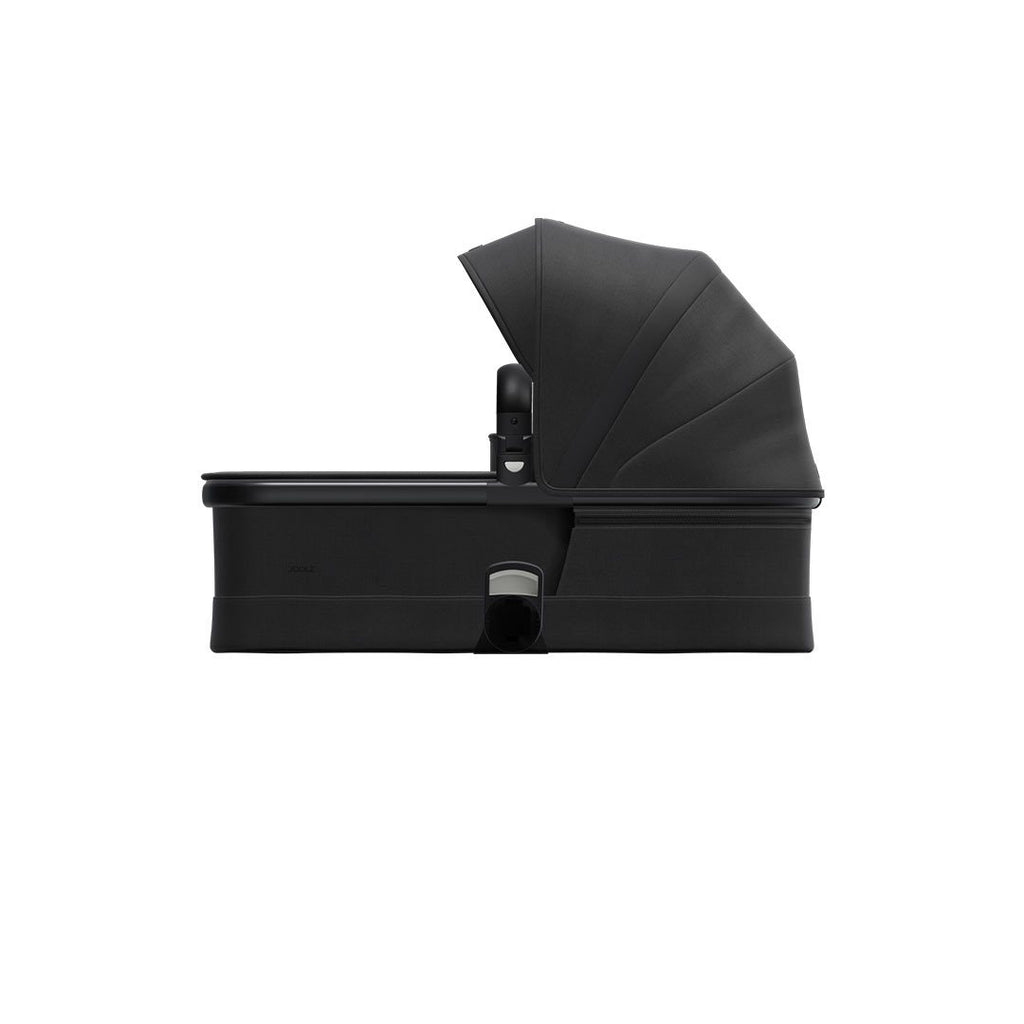 Joolz Hub+ Cot - Brilliant Black