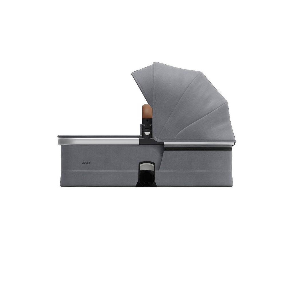 Joolz Hub+ Cot - Gorgeous Grey