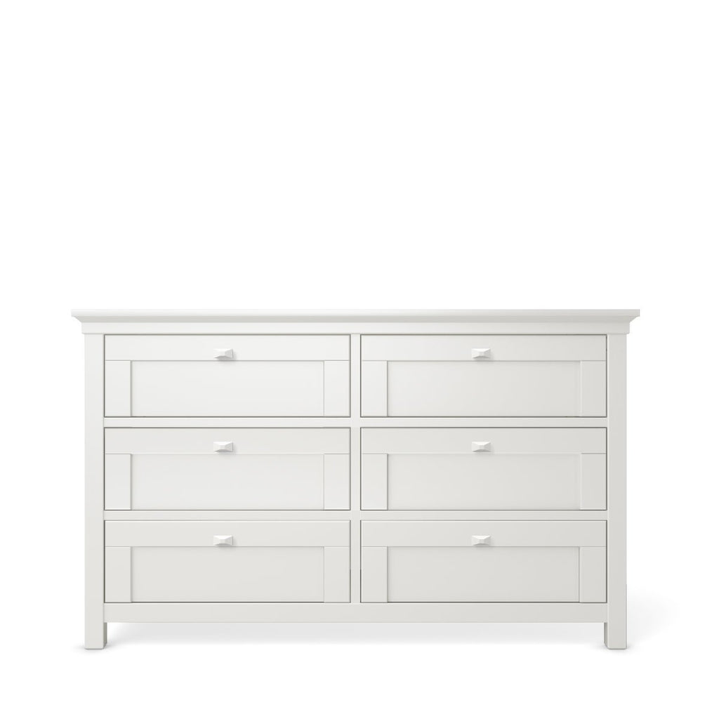 Karisma Double Dresser - Beautiful Bambino
