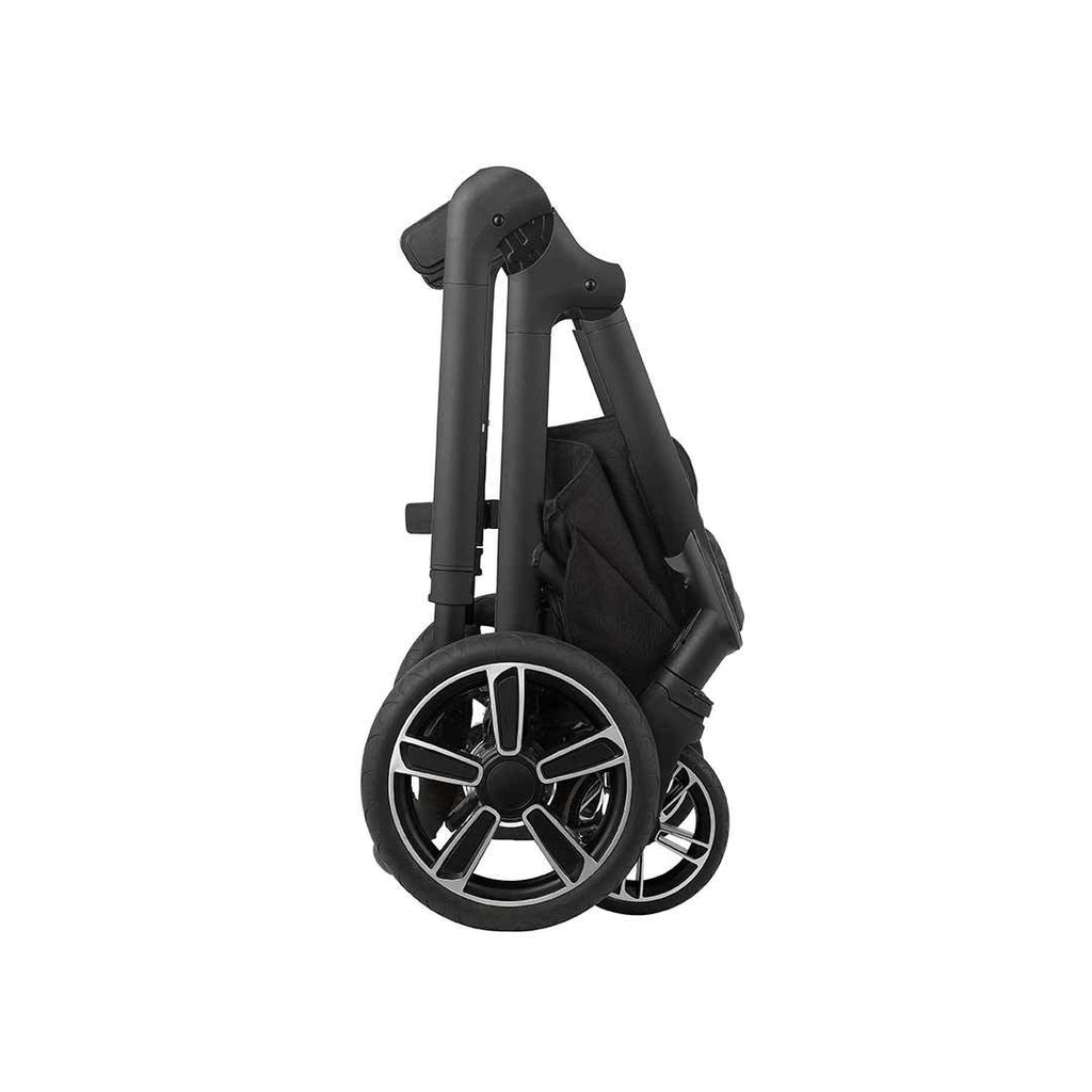 Nuna DEMI GROW Pushchair - Caviar
