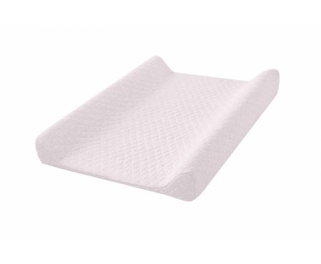 Caramella Quilted Baby Pink Baby Changing Station - Beautiful Bambino
