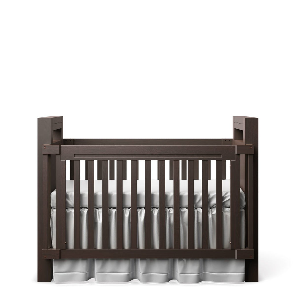Ventianni Convertible Crib (Twin) - Beautiful Bambino