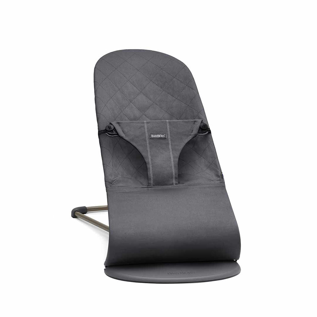 BabyBjorn Bouncer Bliss - Anthracite