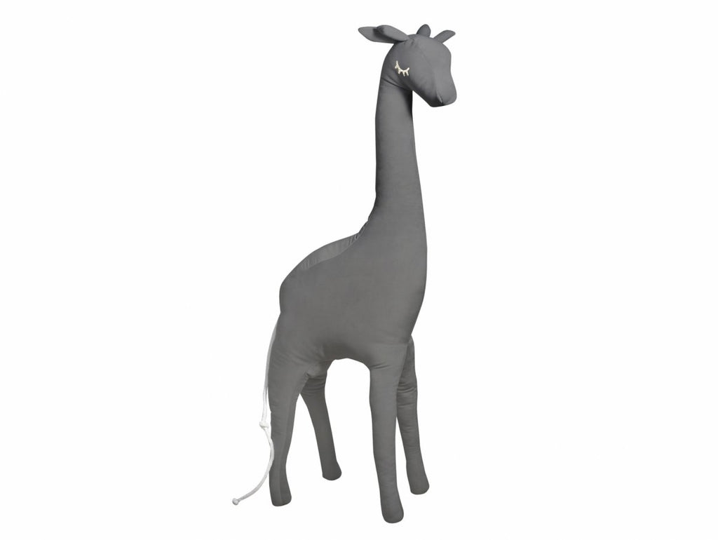 Caramella Decorative Anthracite Giraffe - Beautiful Bambino