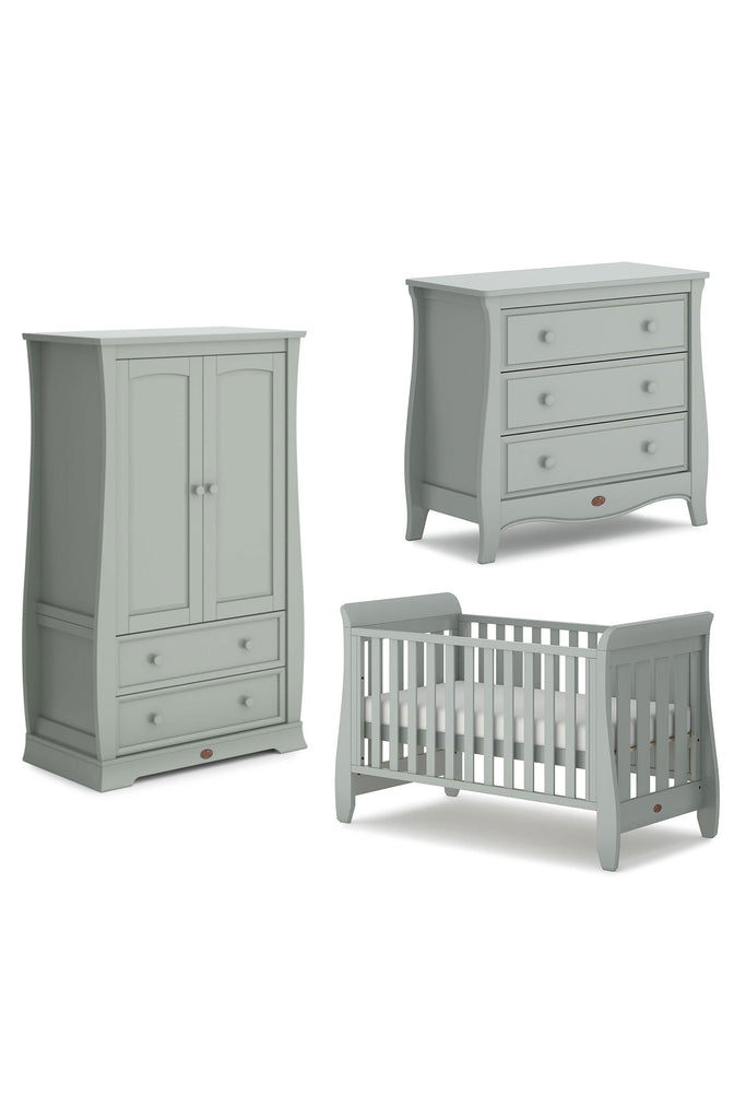 Boori Urbane 3 Piece Set - Pebble - Beautiful Bambino