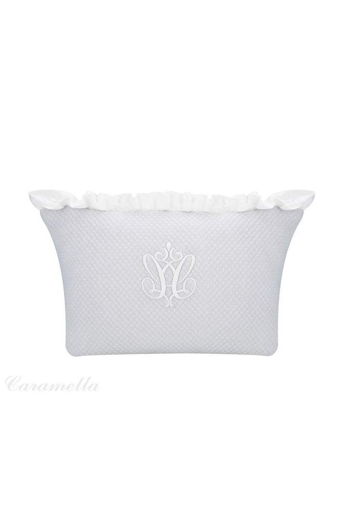Caramella Beauty case Pure Grey - Beautiful Bambino