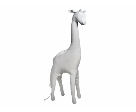 Caramella Decorative grey giraffe - Beautiful Bambino