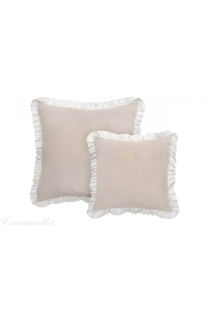 Caramella Pillows Golden Sand - Beautiful Bambino