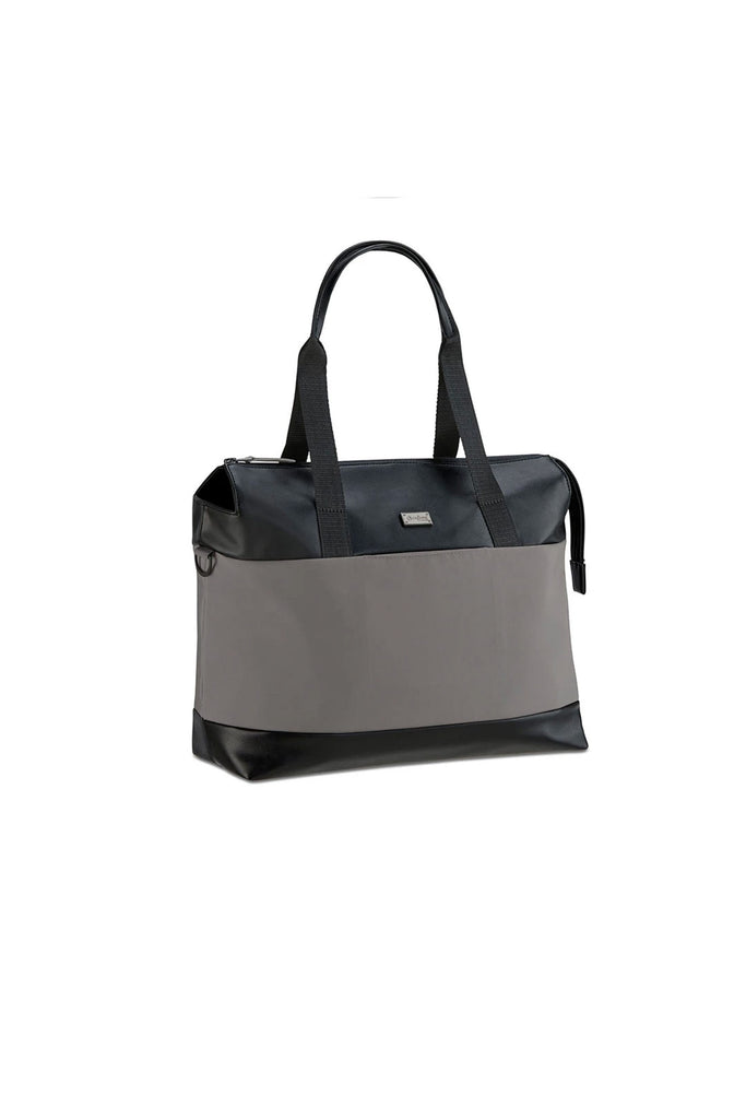 Cybex Mios Changing Bag - 2020 - Soho Grey - Beautiful Bambino