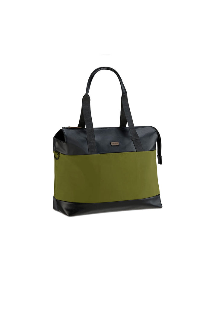 Cybex Mios Changing Bag - 2020 - Khaki Green - Beautiful Bambino