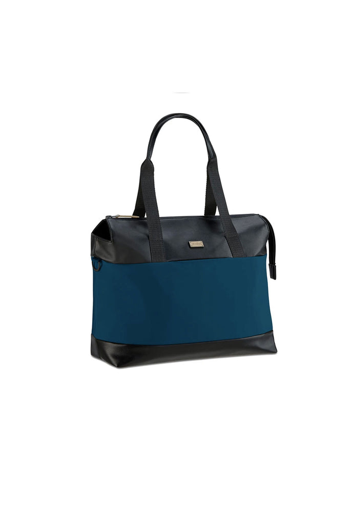 Cybex Mios Changing Bag - 2020 - Mountain Blue - Beautiful Bambino