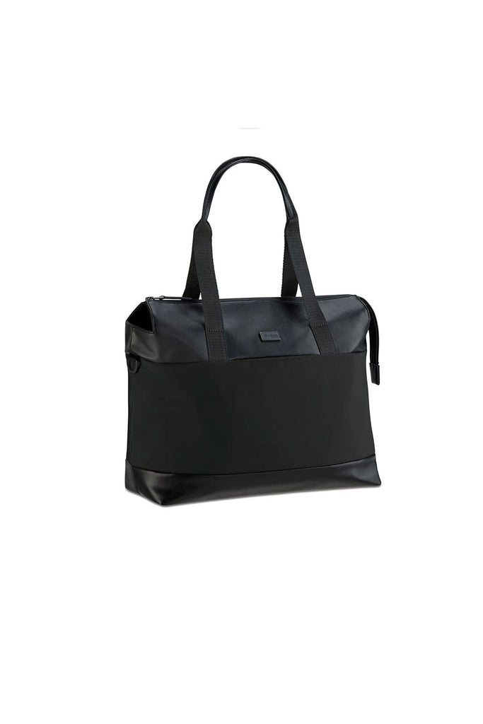Cybex Mios Changing Bag - 2020 - Deep Black - Beautiful Bambino