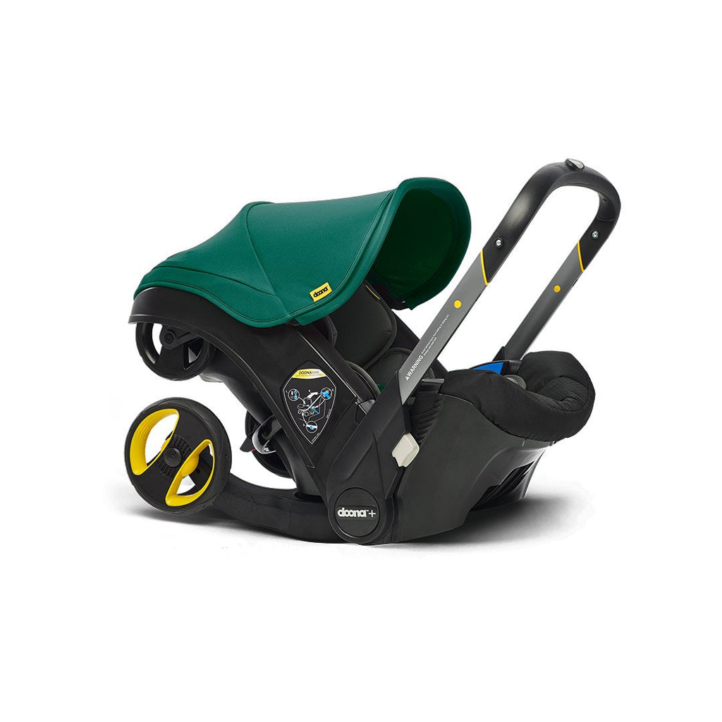 Doona Car Seat - Racing Green