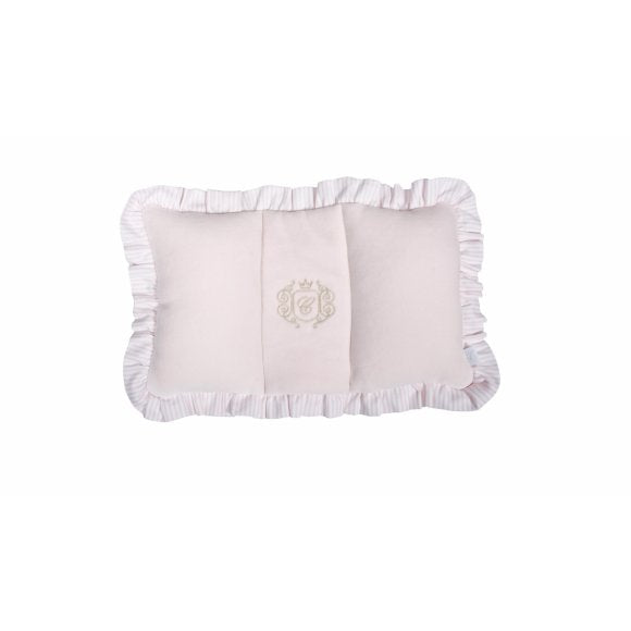 Caramella Gold Chic Travel Pillow - Beautiful Bambino