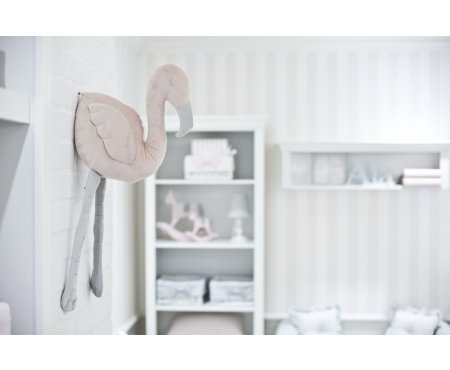 Caramella Decorative Pink Flamingo - Beautiful Bambino