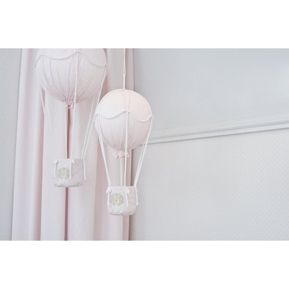 Caramella Decorative Hot-Air Balloon - Golden Chic - Beautiful Bambino