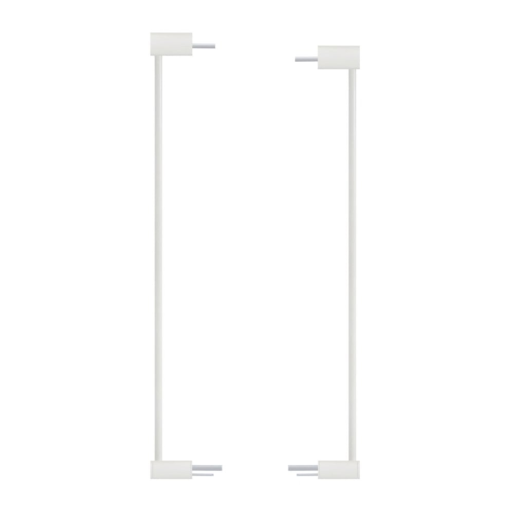 Fred Pressure Gate Extension Kit - Pure White