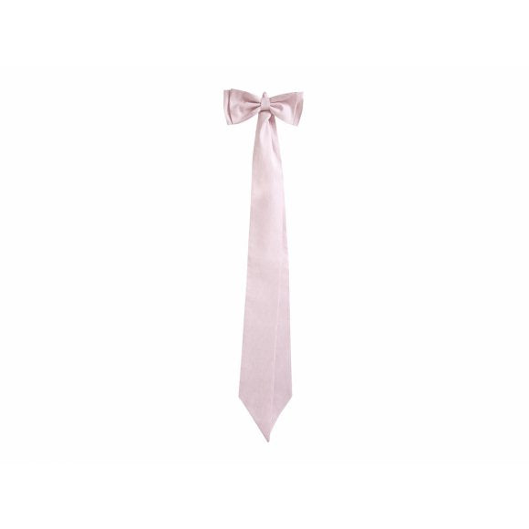 Caramella Decorative Baby Pink Bow - Beautiful Bambino