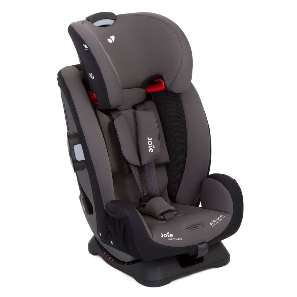 Joie Every Stage Car Seat - Ember