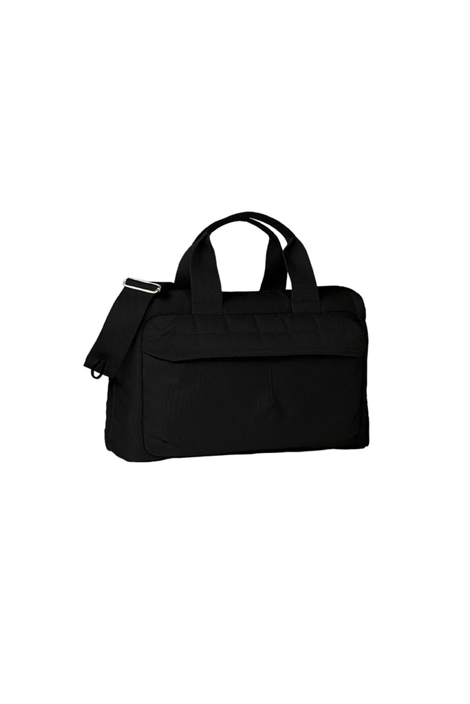 Joolz Uni2 Nursery Bag - Brilliant Black - Beautiful Bambino