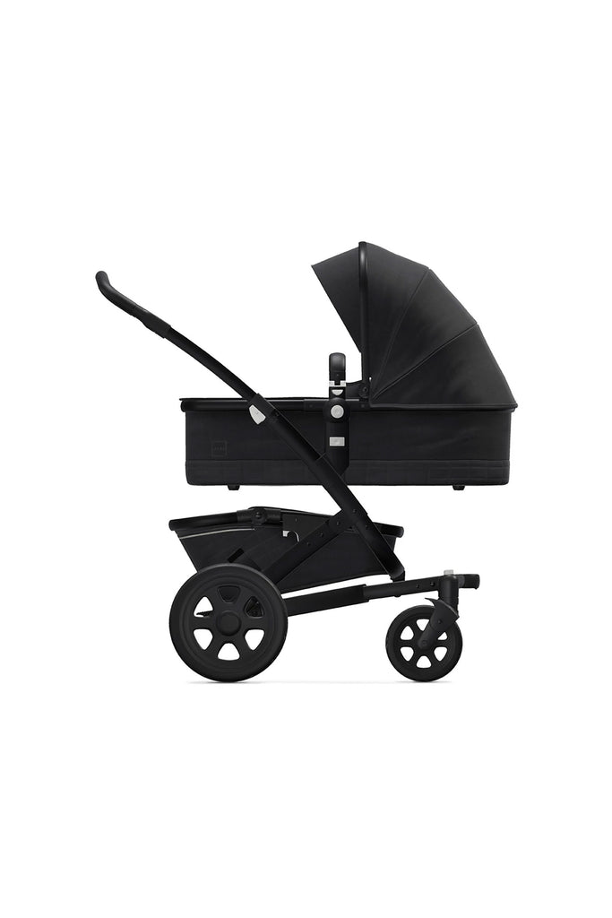 Joolz Geo2 Mono Pushchair - Brilliant Black - Beautiful Bambino