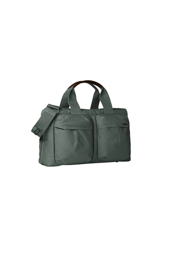 Joolz Uni2 Nursery Bag - Marvellous Green - Beautiful Bambino