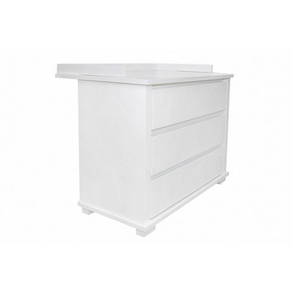 Caramella Modern Line Dresser with Changing Station - Beautiful Bambino