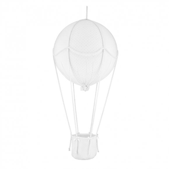 Caramella Decorative Hot-Air Balloon Shiny - Beautiful Bambino