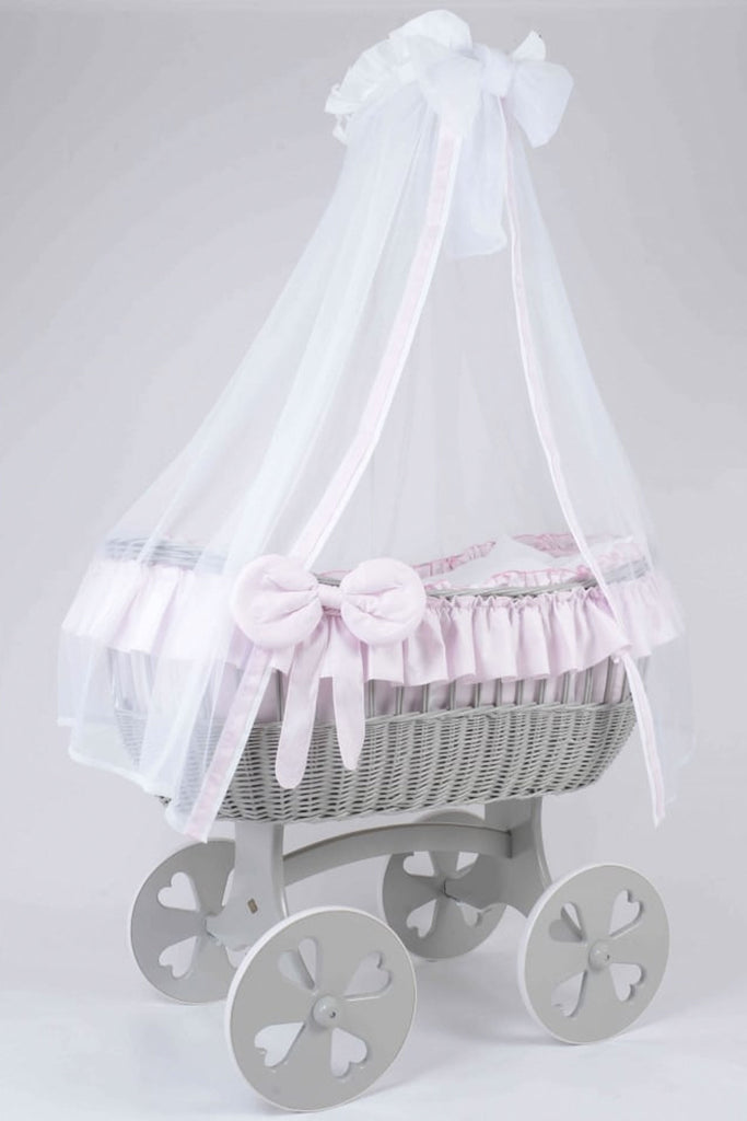MJ Mark Ophelia Quattro - Heart Wheels - Beautiful Bambino
